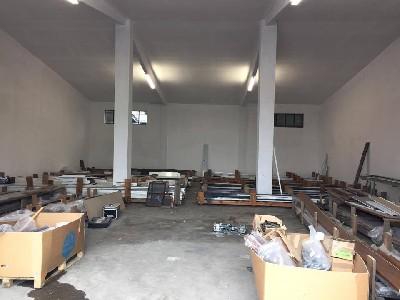 Hala productie/depozitare de inchiriat in zona Lucian Blaga