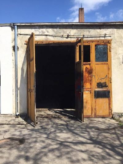 Hala depozitare/atelier auto de inchiriat zona Careiului