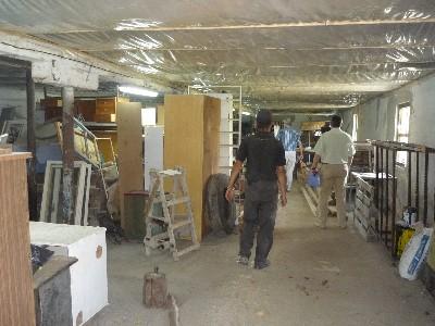 Hala depozitare/productie de inchiriat zona Lucian Blaga