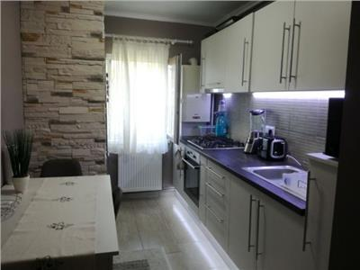Apartament 4 camere de vanzare Satu Mare