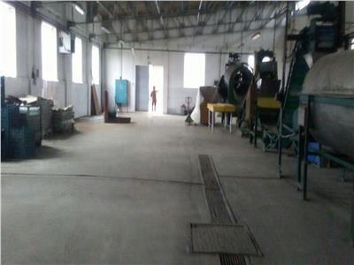 Hala productie/depozitare compartimentata de inchiriat in Livada
