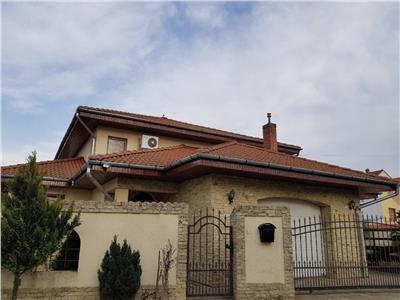 Vand casa mediteraneana Satu Mare