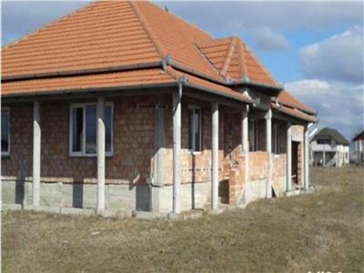 Casa de vanzare constructie noua Decebal