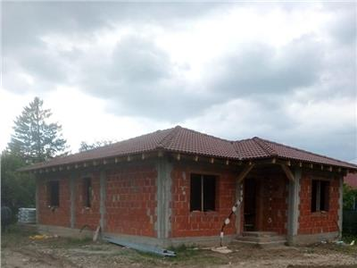 Casa de vanzare constructie noua Bercu Rosu