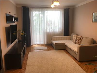 Apartament cu 4 camere in zona str Argesului
