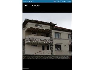 Casa Str Basarabia