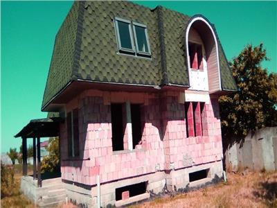 Casa vilā Str. Dara �n Rosu