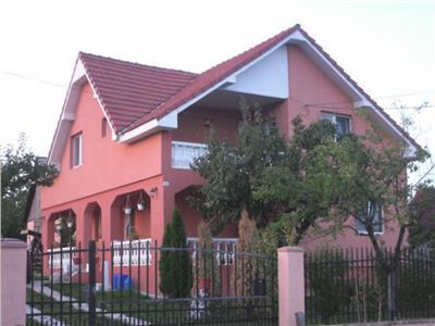Casa in Viile Satu Mare, 200mp,47 arii,anexe