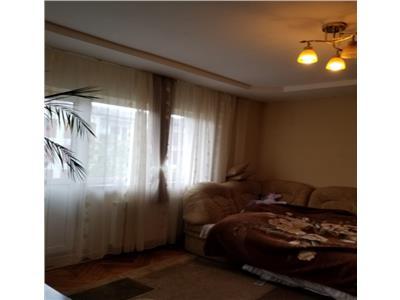 Schimb apartament 2 camere micro 16 pe str careiului