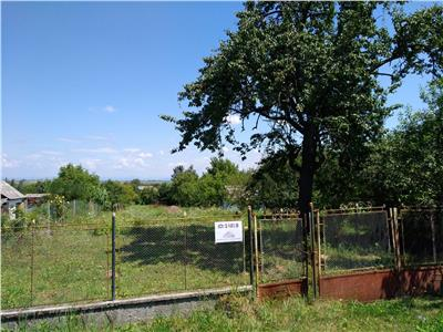 Teren intravilan de vanzare (loc de casa) in Viile Satu Mare