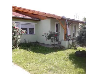 Casa de vanzare in centru Botiz