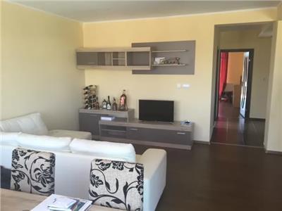 Apartament de vanzare 2 camere bloc nou zona Unirii