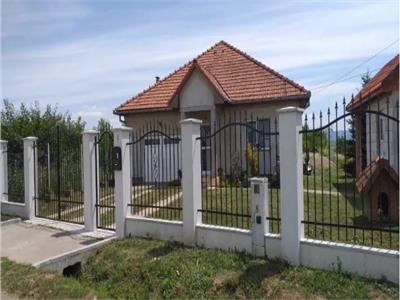 Casa de vanzare constructie noua in Viile Satu Mare