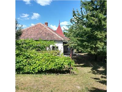 Casa cu livada de vanzare in Viile Satu Mare