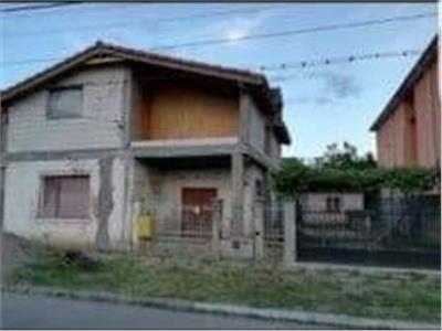 Casa de vanzare semifinisata zona Draexlmaier