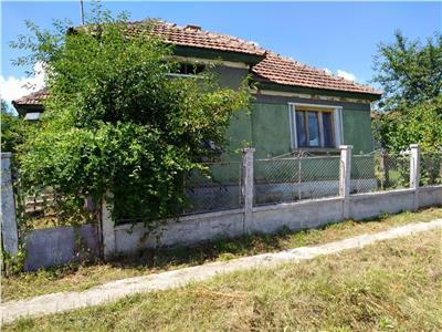 Casa (veche) de vanzare in Viile Satu Mare