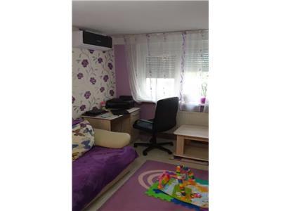 Apartament de vanzare  3 camere Central