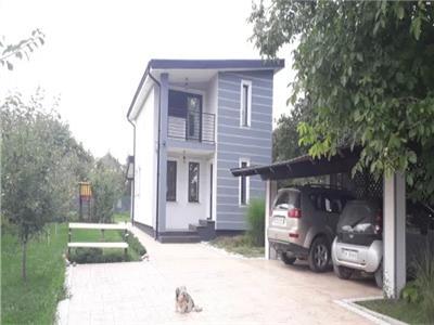 Casa de vanzare contructie noua in Bercu Rosu