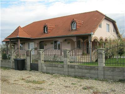Casa de vanzare Vetis constructie noua