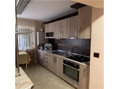 Apartament de lux 3 camere de vanzare in Micro 16