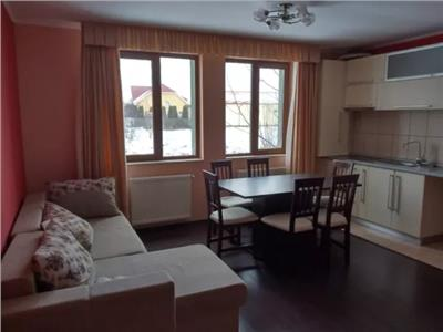 Apartament de vanzare in Carpati 2