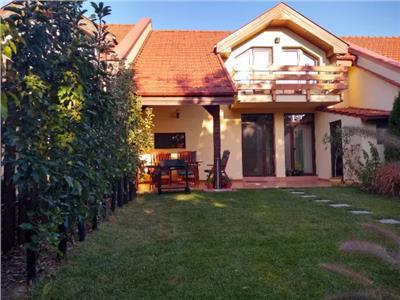 Casa de vanzare in Cartierul Rezidential Prietenia