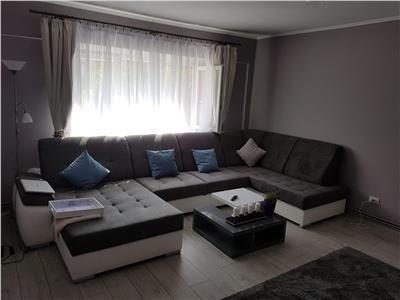 Apartament de lux 3 camere situat in Carpati 2