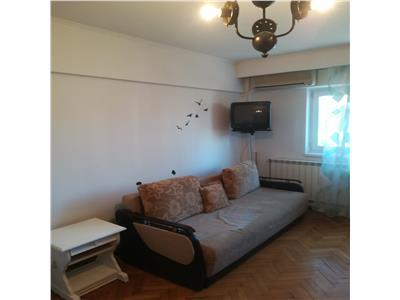 Apartament cu o camera de inchiriat zona Ultracentrala