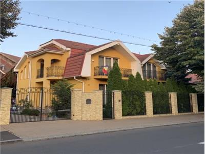 Casa de vanzare zona Ttitulescu