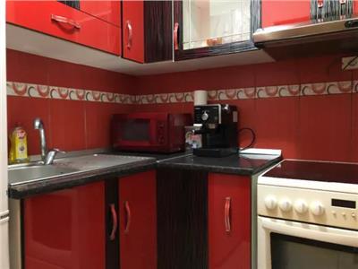 Apartament 2 camere mobilat de vanzare Micro 14