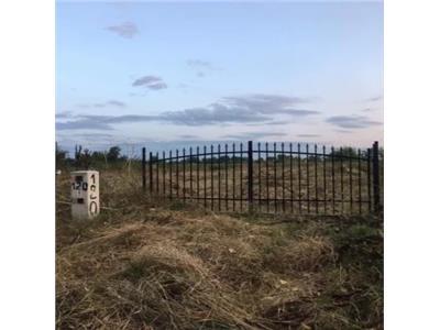 Teren intravilan de vanzare zona Titulescu