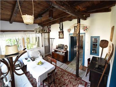 Casa traditionala spre inchiriere in localitatea Madaras