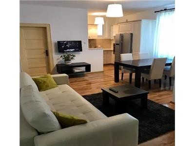 Apartament 3 camere de inchiriat in duplex zona Corvinilor