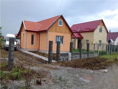 Casa constructie noua de vanzare in Oar