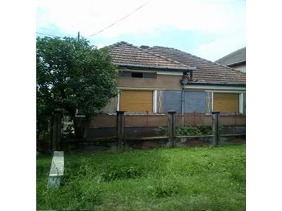 Casa+teren de vanzare in Culciu Mare