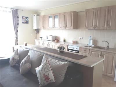Apartament 2 camere de inchiriat zona Carpati 2