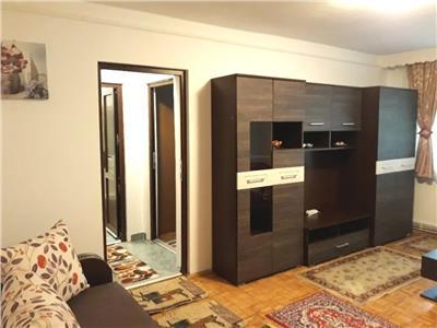 Chirie apartament 2 camere -zona Piata Somes Spital Judetean