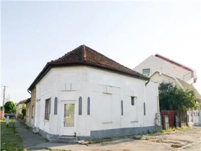 CASA DE VANZARE str.CLOSCA -str.MAGNOLIEI