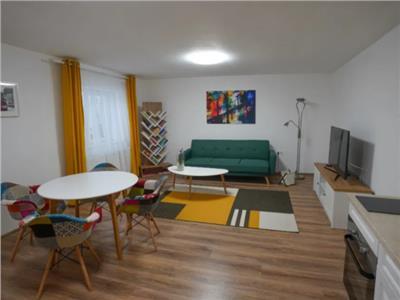 Apartament de vanzare vizavi de Colegiul Doamna Stanca