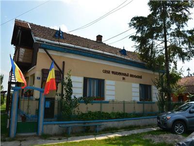 Casa Traditionala Ardeleana