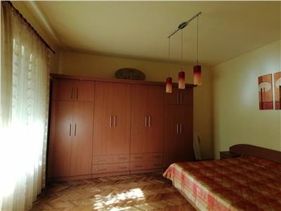 Apartament Iuliu Maniu